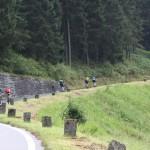 Dolinami pod szczytami Alp- 53