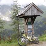 Dolinami pod szczytami Alp- 57