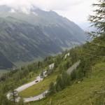 Dolinami pod szczytami Alp- 58