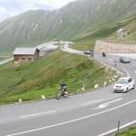 Dolinami pod szczytami Alp- 62