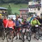 Dolinami pod szczytami Alp- 72