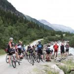 Dolinami pod szczytami Alp- 7