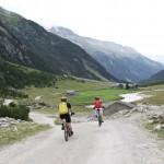 Dolinami pod szczytami Alp- 8