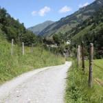 Dolinami pod szczytami Alp- 96