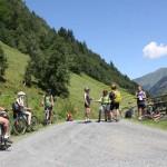 Dolinami pod szczytami Alp- 98