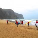Kurs surfingu na portugalskiej trasie Rota Vicentina-Aktualności 1