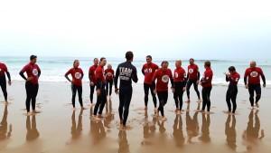 Kurs surfingu naportugalskiej trasie Rota Vicentina-Aktualności 2