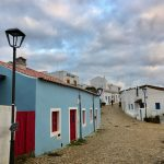 Portugalia - Rota Vicentina- 330