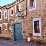 Szlak św. Jakuba Hiszpania- 105