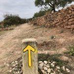 Szlak św. Jakuba Hiszpania- 120