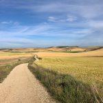 Szlak św. Jakuba Hiszpania- 142