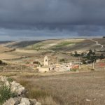 Szlak św. Jakuba Hiszpania-