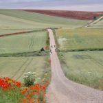 Szlak św. Jakuba Hiszpania- 17