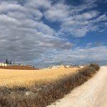 Szlak św. Jakuba Hiszpania- 43