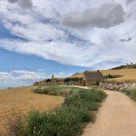 Szlak św. Jakuba Hiszpania- 45
