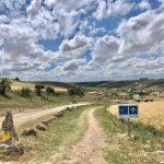 Szlak św. Jakuba Hiszpania- 54