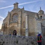 Szlak św. Jakuba Hiszpania- 56
