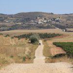 Szlak św. Jakuba Hiszpania- 87