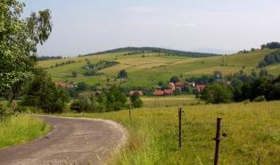 podróże rowerowe Polska