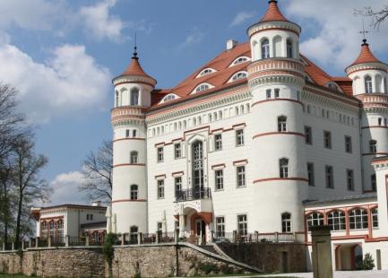 Zamki Dolnego Śląska- 48