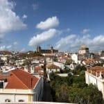 Portugalia - Siła w Spokoju (wiosną)-