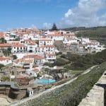 Portugalia Siła w Spokoju (wiosną)-