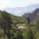 Albania (jesienią)-