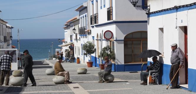 wycieczki rowerowe Portugalia