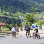 Alpe-Adria Transalp- 14