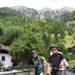 Alpe-Adria Transalp- 30