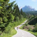 Alpe-Adria Transalp- 55