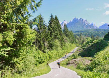 Alpe-Adria Transalp- 58