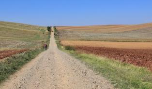 podróże rowerowe Hiszpania