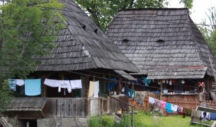 wyprawa rowerowa Rumunia