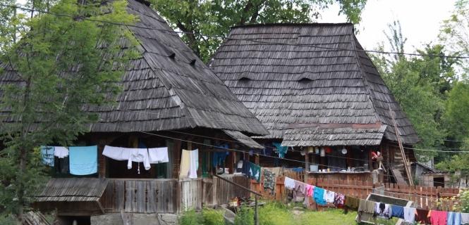 podróż rowerowa Bukowina i Maramuresz – historia żyje