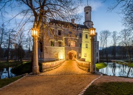 Dolina Pałaców i Ogrodów- 44