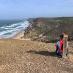Wielkie Piękno - Rota Vicentina... południowym wybrzeżem Portugalii- 37