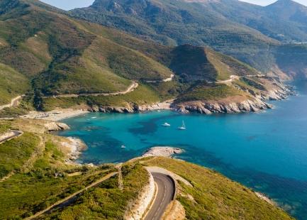 Korsykańskie Vertigo- 36
